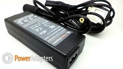 Drobo 4-Bay Firewire 800 Storage 12v Power supply adapter with UK mains cable