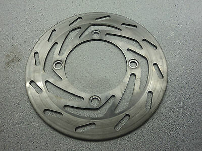 Used 2013 Yamaha Grizzly 700 Front Brake Rotor