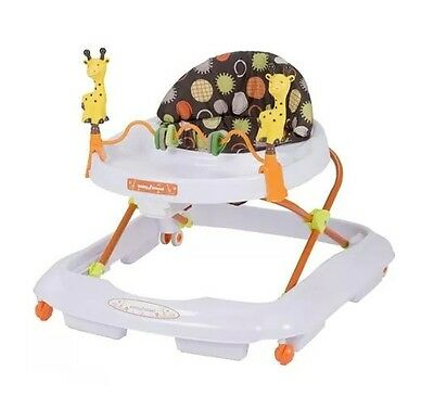 Baby Activity Walker Toddler Toy Learning Walk Assistant Kid Fun Play Children
