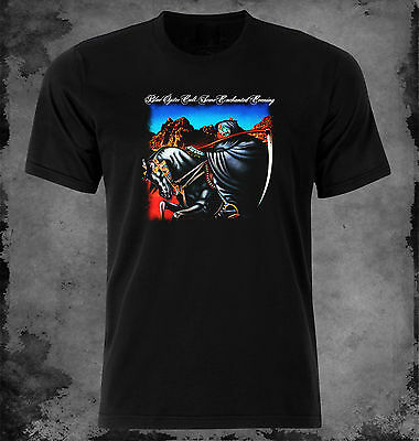 Blue Oyster Cult - Some Enchanted Evening t-shirt S - M - L - XL - XX