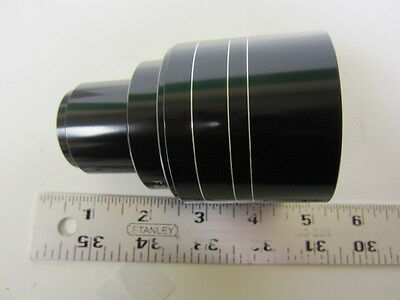 Brand New ! Westar 50mm FL Speed F2.0 35mm Cine Projector Lens! 62.5mm Diameter