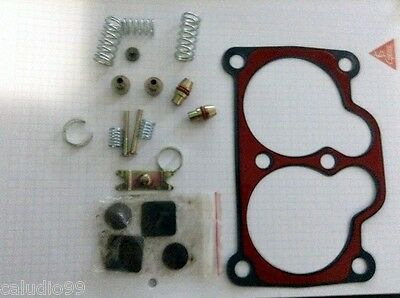 Tu-Flo 501 Bendix Replacement for Air Compressor Head Kit include all parts NEW