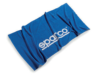 Sparco Badehandtuch 150×80 cm, 099022