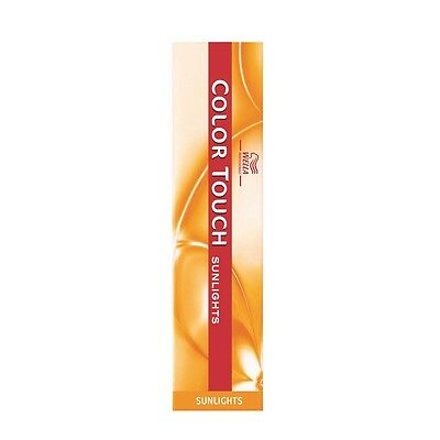Wella Color Touch 60ml - /8