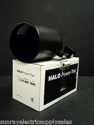 HALO POWER-TRAC WALL WASHER TRACK LIGHT INCLUDES COVER L-3239 E ~NEW IN BOXES!