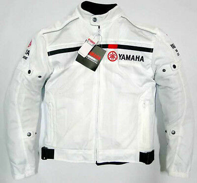 Mens FD-22 Moto Bike Motorcycle Racing Jacket With Protect Gears