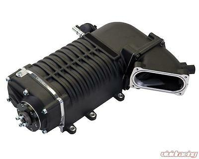 Ford Mustang 4.6L Whipple Charger Supercharger Intercooled W140AX 2.3L Tuner Kit