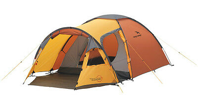 Easy Camp Eclipse 300 Tent 2016 Model- 3 Man  Tent
