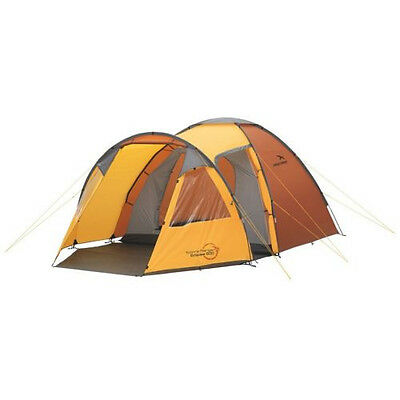 Easy Camp Eclipse 500 Tent 2016 Model- 5 Man Tent