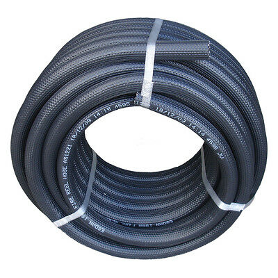"PVC Fire Reel Hose - 1"" (25mm) x 10 metre roll"
