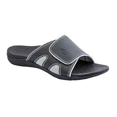 Orthaheel Orthotic Orthotics Men/'s Swift Slides