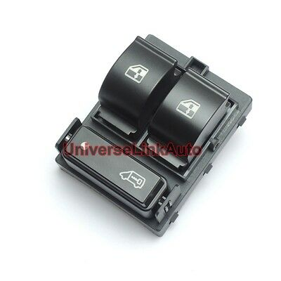 Electric Window Switch Button Front Right For Peugeot Boxer Citroën Relay 2006-