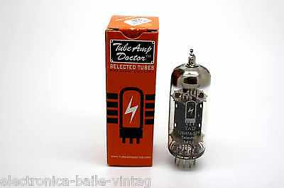 Tad 12Bh7A-Str 12Bh7 Vacuum Tube Tested!