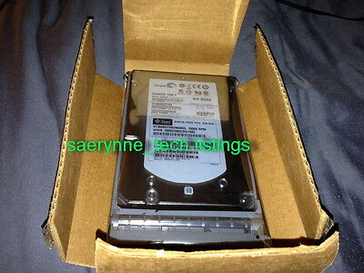 Brand New Sealed Sun Seagate 600GB 15K Disk Drive ST3600057SS 9FN066-045 + Caddy