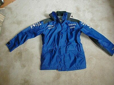 Volvo S40 TWR racing jacket