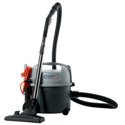 NILFISK VP300 HEPA Commercial Canister Dry Vacuum Cleaner 12 Months Warranty