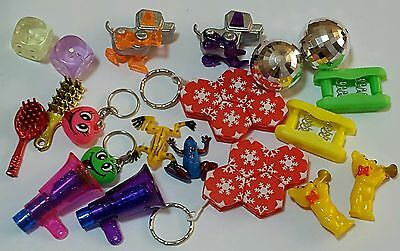30 Pcs Mix-C Party Bag Loot Lucky Draw  Prize Pinata Toys Fillers favors gift