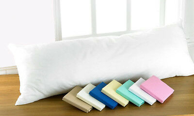 Bolster Pillow Pregnancy Maternity Support Pillow With & Without Cover Free P&P
