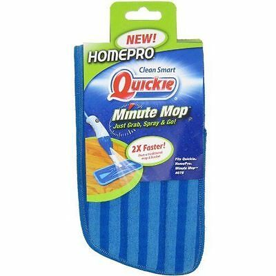 Quickie HomePro Minute Mop Refill