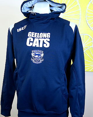 GEELONG CATS GAMEDAY HOODY   Men Pick your size to 3XL  RRP $65.95