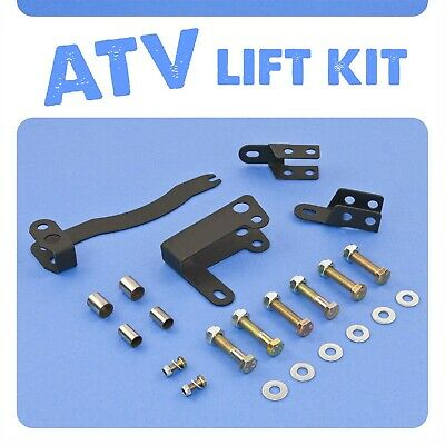 "2/"" Front /& Rear ATV Lift Kit for 1998-2001 Honda FOREMAN 450 SR Made in USA"