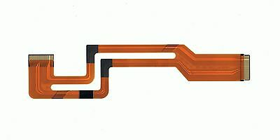 Sony DCR-HC17E DCR-HC19E FP-185 LCD Screen Flex Cable Replacement Part NEW