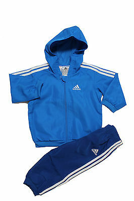 Tuta Adidas junior bimbo i sp wv