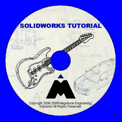 SOLIDWORKS ESSENTIALS VIDEO Tutorial 12 5 Hrs Cad Cam Certificate  Engineering