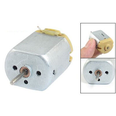 9V DC 8200RPM Long Axis Flat Electric Magnetic Motor BT