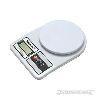5kg Digital Accurate Weighing SCALES Weigh Parcels Post Work Metric Imperial