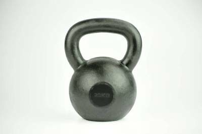 Kettlebell Natural Surface 20kg