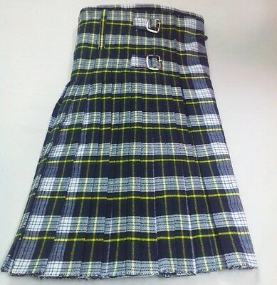 Dress Gordon Tartan Scottish Traditional Kilts