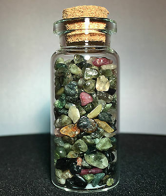Tourmaline - Mix - Tumbled Stones!