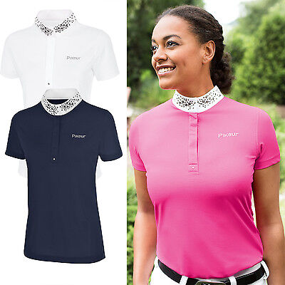 Pikeur - Damen Turniershirt - NEXT GENERATION