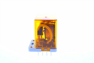 JQX-38F-3Z AC 220V Coil Voltage 11 Pin 3PDT Power Relay 40A