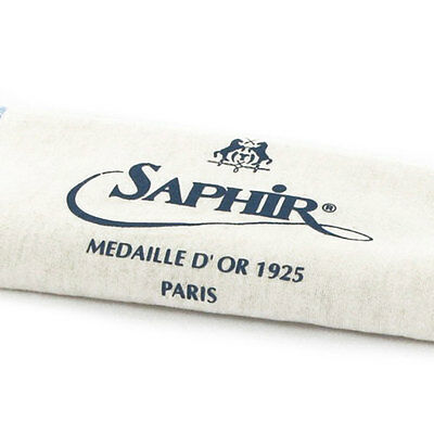 Saphir Medaille d'Or Polishing Cloth shoes and boots