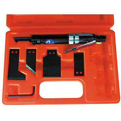 Astro Pneumatic Air Scraper Kit with 4 Blades 1750K New