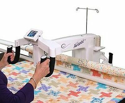 Handi Quilter - HQ18 Avante Machine Only - Large Quilting Space - NEW SEALED