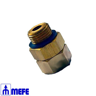 """Cat 80D 003 1/2"""" Swivel Connector High Pressure Heavy Duty"""