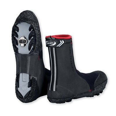 BBB ArcticDuty Road Mountain Bike Cycling Overshoes BWS16