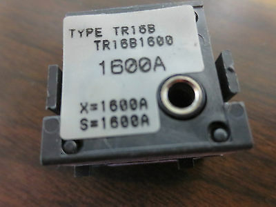 Ge General Electric Tr16B1600 Rating Plug / Trip Unit - 1600A - New Surplus