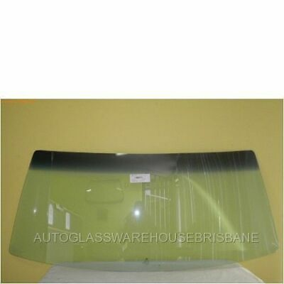 HOLDEN TORANA LH/ LX/ UC  4DR SEDAN - 4/1974 to 1980 - FRONT WINDSCREEN GLASS -