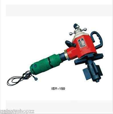 ISY-150 Electric Pipe Tube Beveling Machine Beveller 220V New