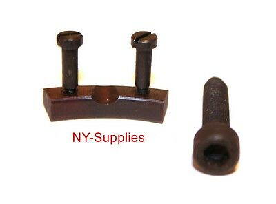 Gib and screws for Rotary Numbering Machine