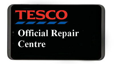 Tesco Hudl 2 Official Postal Repair Service - LCD Replacement & More