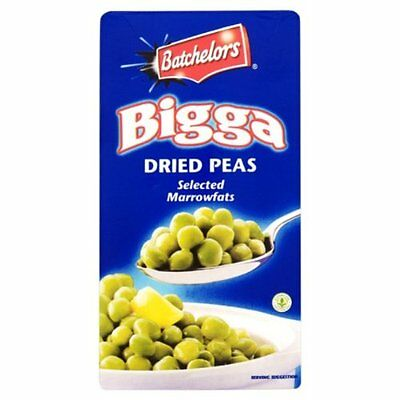 Batchelors Bigga Dried Peas - 6 x 250gm