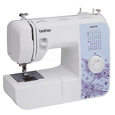 Quality Sewing Machine Brother Lightweight Quilting Stitch Household -Beginner