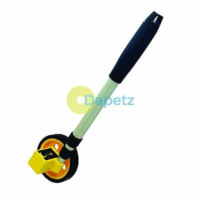 Quality Mini Surveyors Measuring Wheel Adjustable Handle 0-999m Metric