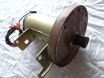 Used Treadmill Drive Motor fits NordicTrack Proform 2.5hp