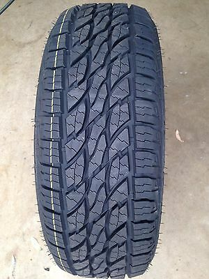 New  245/70R16, 245-70-16 RAPID ECOLANDER ALL TERRAIN, SUIT RODEO AND MANY 4WD